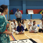 Mental Health Seminar by Shinaido Dojo
