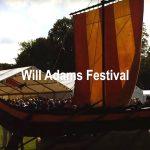 Will adams Festival