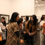 Koshu Exhibition in Japan 2016