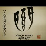 1. Rugby World Awards