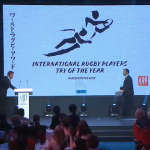 World Rugby Awards 2019